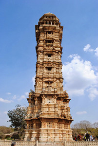 Taxi Services From Udaipur To Chittorgarh