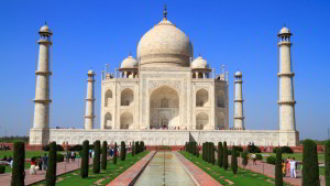 Car Rental From Jaipur To Agra