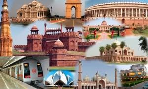 Jaipur Delhi Tour Package