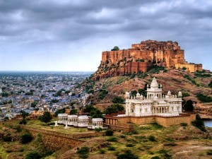 One Way Taxi From Udaipur To Jodhpur