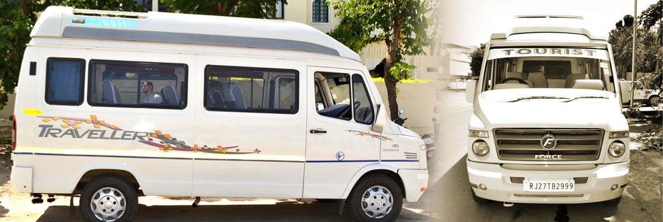 Best Taxi Rental Service in Udaipur