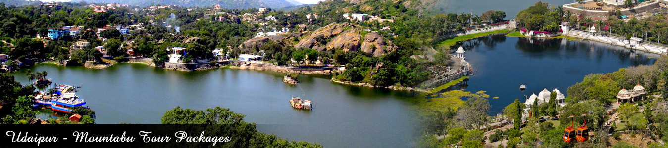Udaipur Sightseeing Car Rental